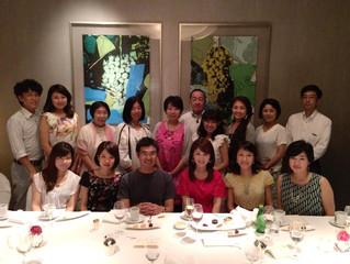 8/8 意識が現実を創る with 小森圭太さん