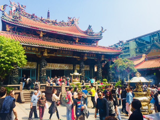 龍の国、台湾②