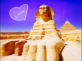 エジプトツアー