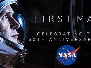NASA設立60周年