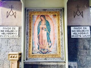 メキシコ観光②