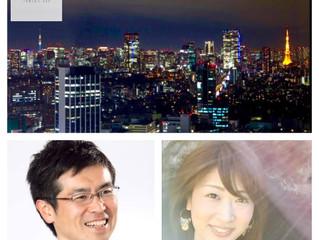 8/8 イベント with 小森圭太さん