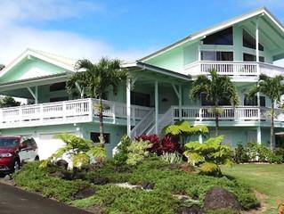 ドルフィンツアー in ハワイ島
