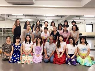6/24 ハワイ式幸福メソッド♡