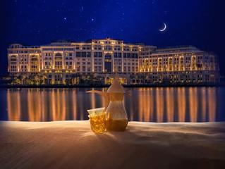 アラビアンナイトツアー in Dubai & Jordan
