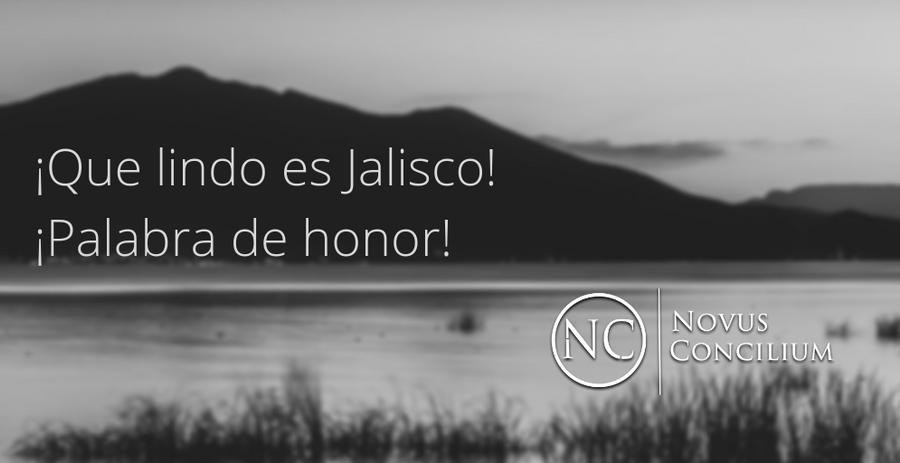 Jalisco NC Novus Concilium Law