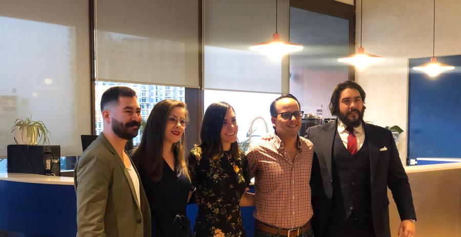 Novus Law NC Concilium Jalisco Juan Luis