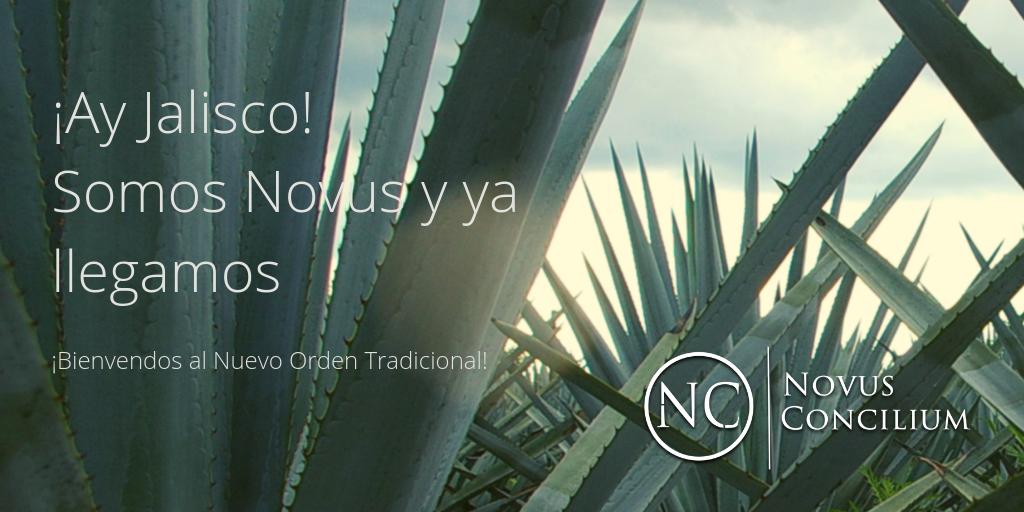 Jalisco Novus Concilium