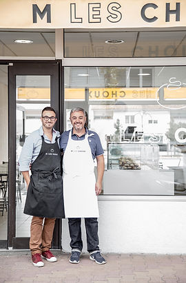 Photographe culinaire freelance victor bellot