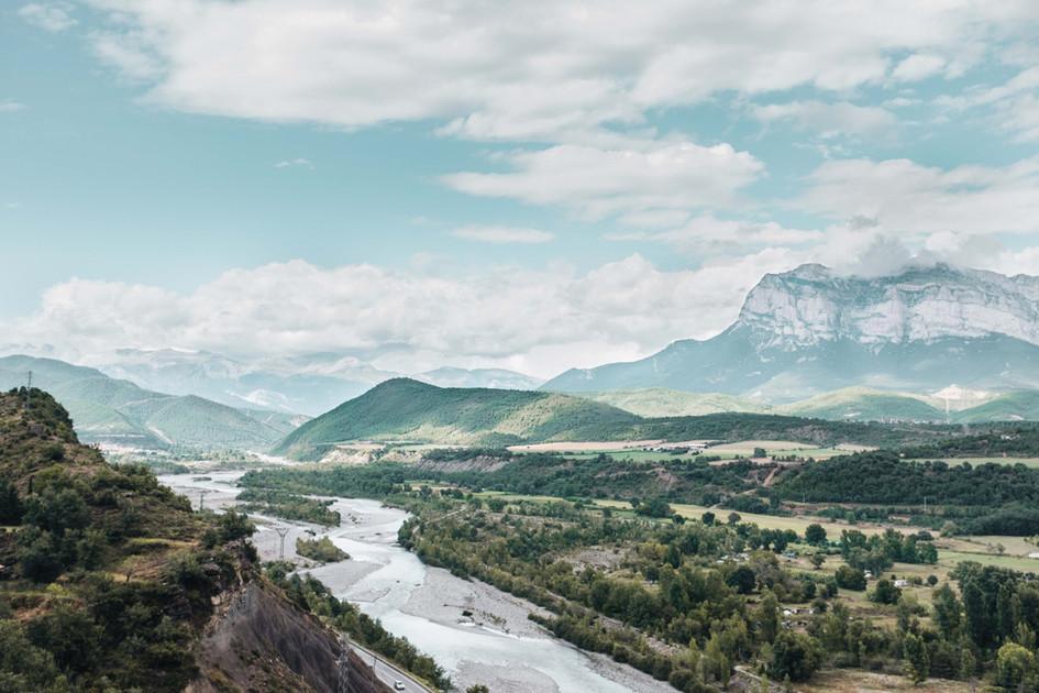 La vallée d'Ainsa, 2018
