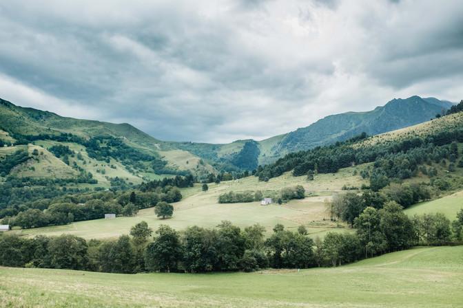 Pyrénées, France