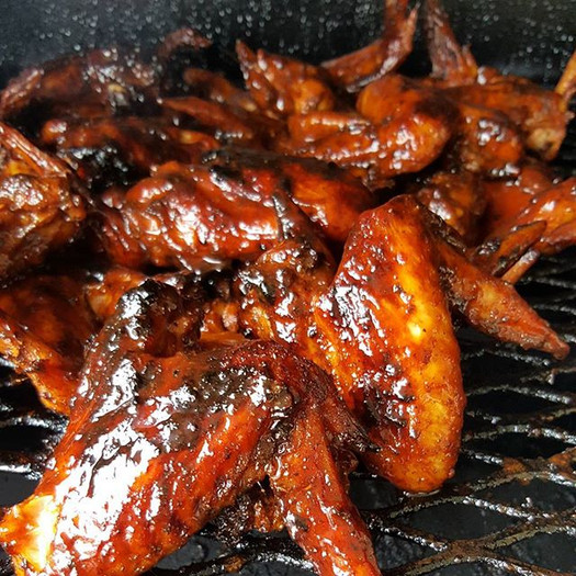 Whoz jonz n bbq Chicken #bbqchicken #bbq