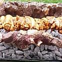 BBQ Skewer kebab (Chicken)