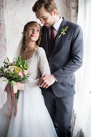 photodune-GX7BI5eY-bride-and-groom-stand