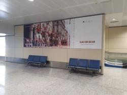 Airport Cagliari (IT)