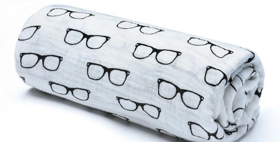 חיתול טטרה הדפס משקפיים תנונה