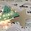 Thumbnail: שרשרת תאורה כוכבנים