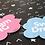 Thumbnail: טפט לקיר - חתלתולים B&W