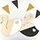 Thumbnail: שרשרת דגלונים מנייר