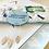 Thumbnail: שטיחון PVC - חתלתול צבעוני