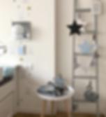 עיצוב חדרי ילדים