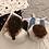 Thumbnail: שמיכת פוך חתלתולים לבנה למיטת תינוק