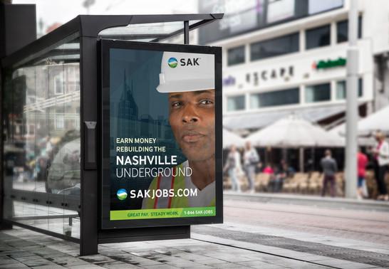 SAK Job Campaign