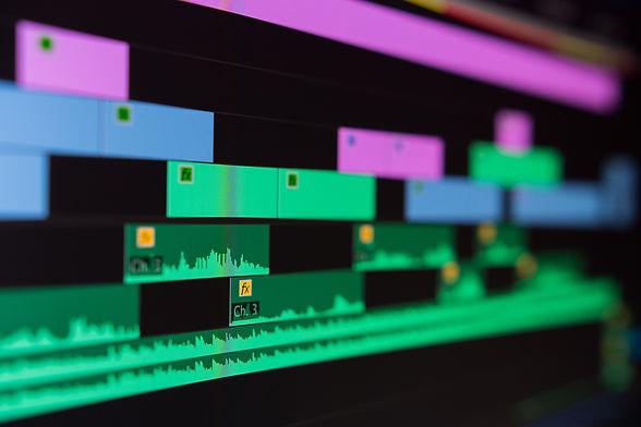 Canva - Video editing software close upf