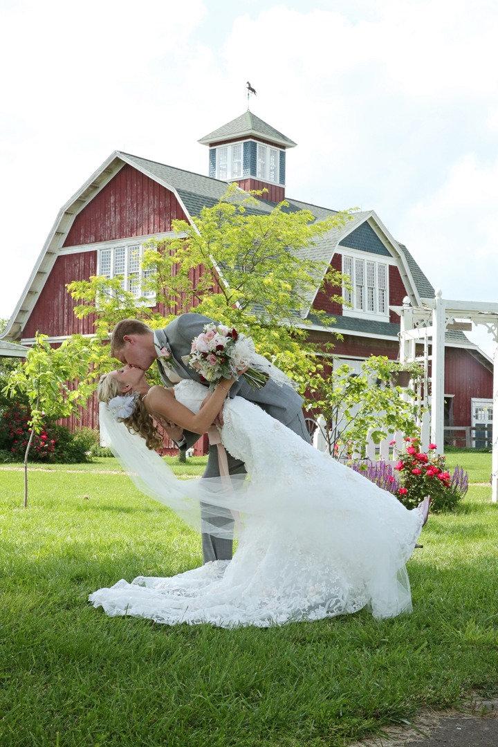 Windsong Wedding Plus Reception Weekend
