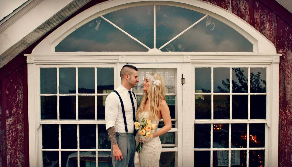 Just the Essentials Windsong Wedding