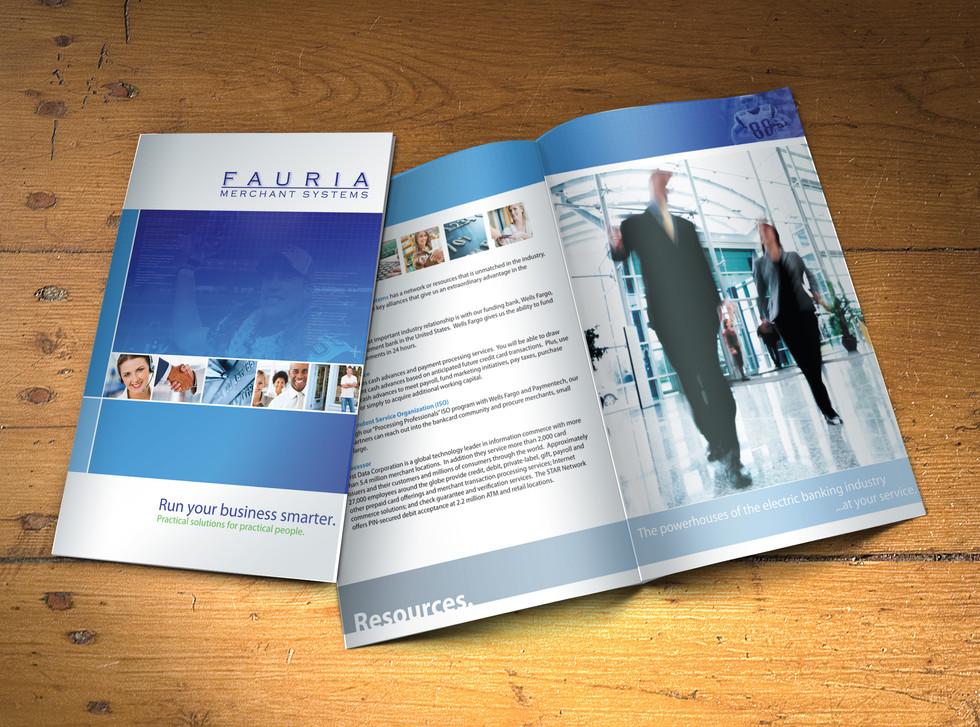 Fauria Merchant Systems