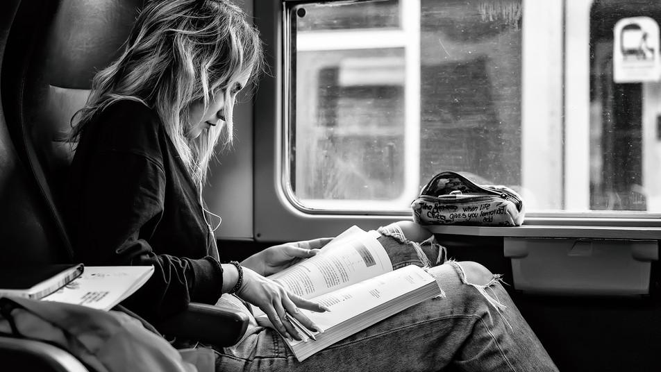 On Train #95