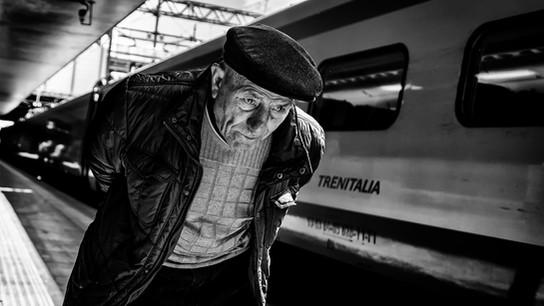 Railway Station #687