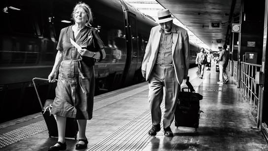 Railway Station #1127