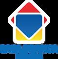 Casa Branca Idiomas - Logo - vertical-cu