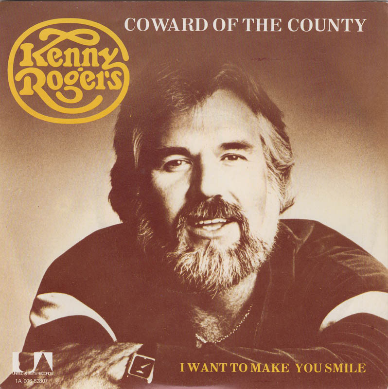 Kenny Rogers Coward Of The County Every Eighties Song Analyzed