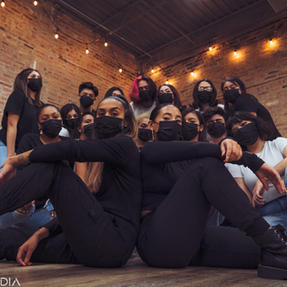 8teenth Hip-Hop Crew