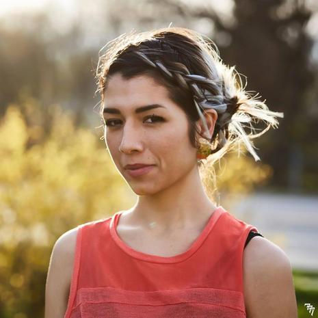 Sarah Lozano