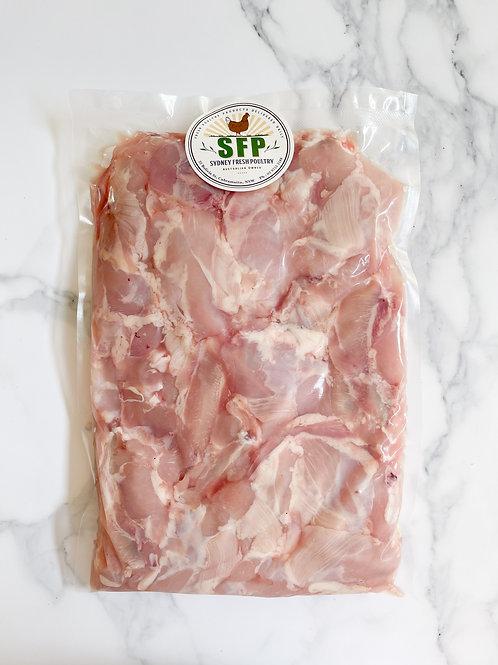 1Kg Chicken Spare Ribs | 雞排骨 | Sườn Gà