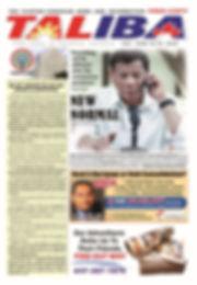 Taliba Newspaper 2020 June 10 - 24.jpg