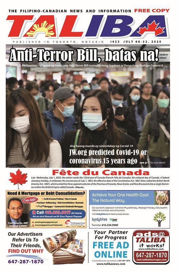 Taliba Newspaper 2020 July 8 - 22.jpg