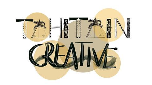 Tahitian Creative logo