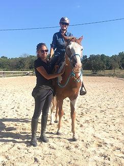 stage equitation ethologique paca