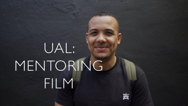 UAL mentoring