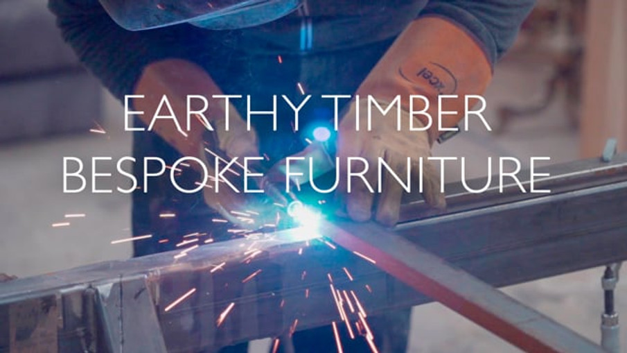 Earthy Timber Video about their Business