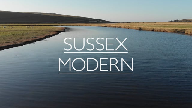 Sussex Modern Campaign Video