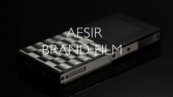AESIR BRAND FILM