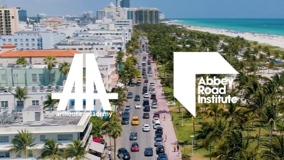Abbey Road Institute Miami & Art House Academy