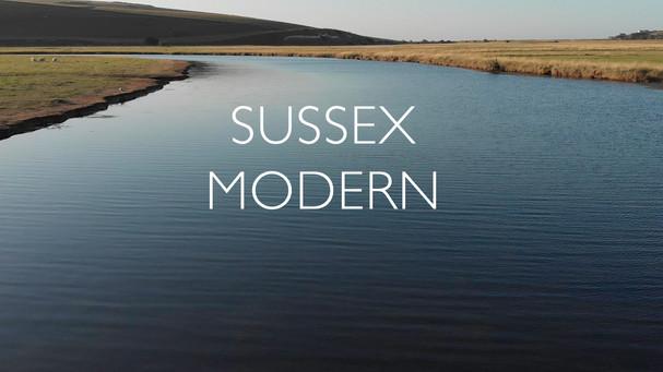 SUSSEX MODERN