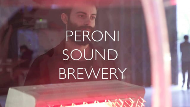 Peroni Sound Brewery Project